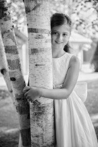 Fotos de comunión en Donostia