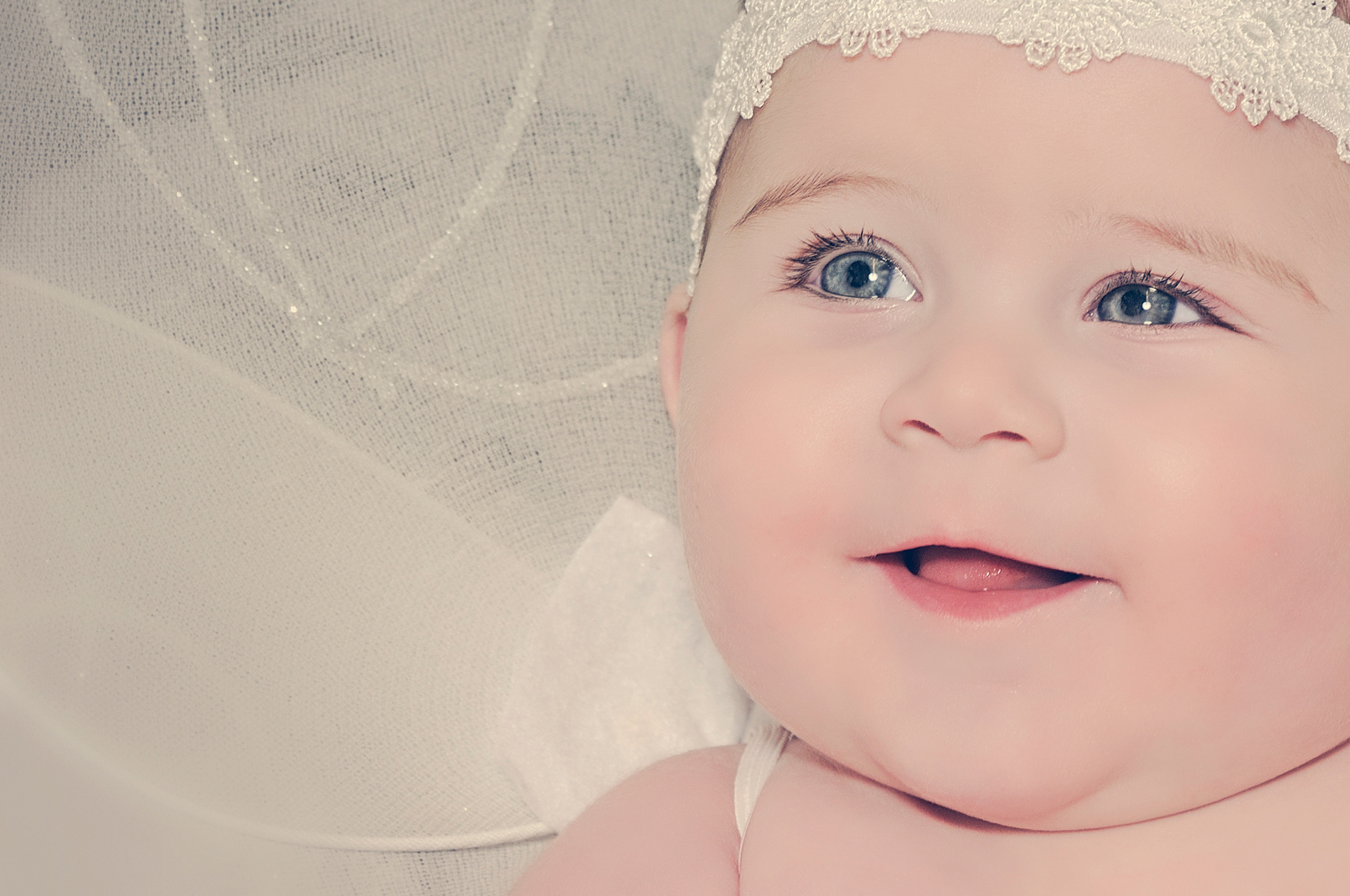 Fotografía de estudio con bebés en Errenteria