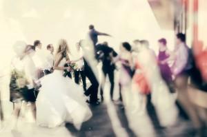 Fotos de boda en el Hotel Monte Igeldo (San Sebastián)