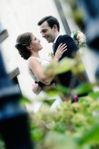 Fotografía de boda en Getaria.