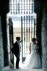 Fotografía de boda en Getaria