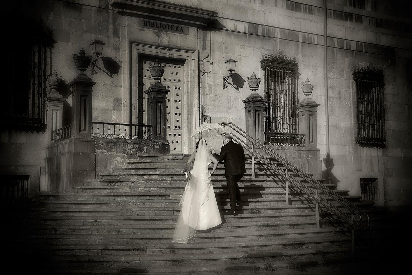Reportaje de boda en Azpeitia