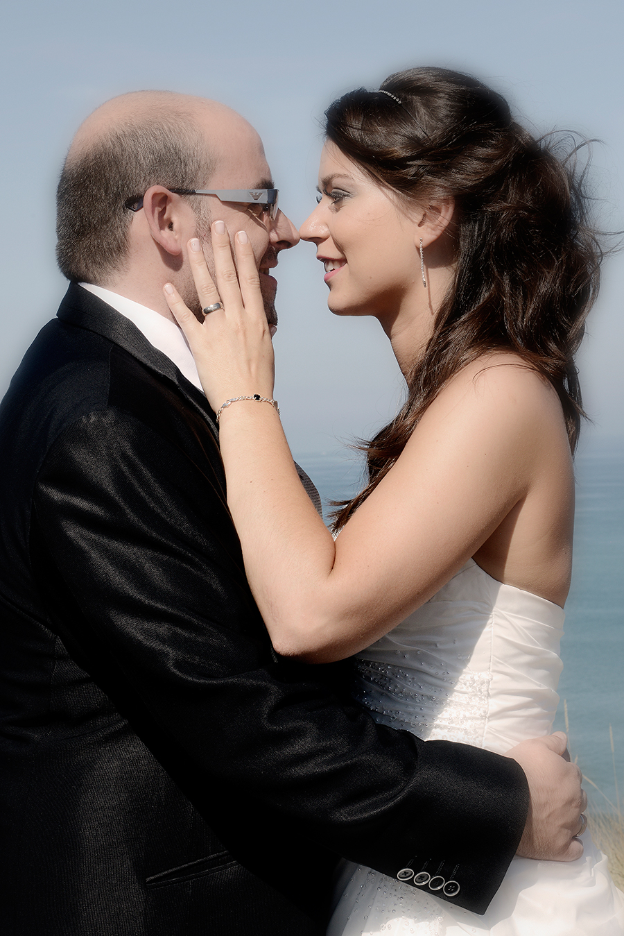 Fotografía de boda en San Telmo (Zumaia)