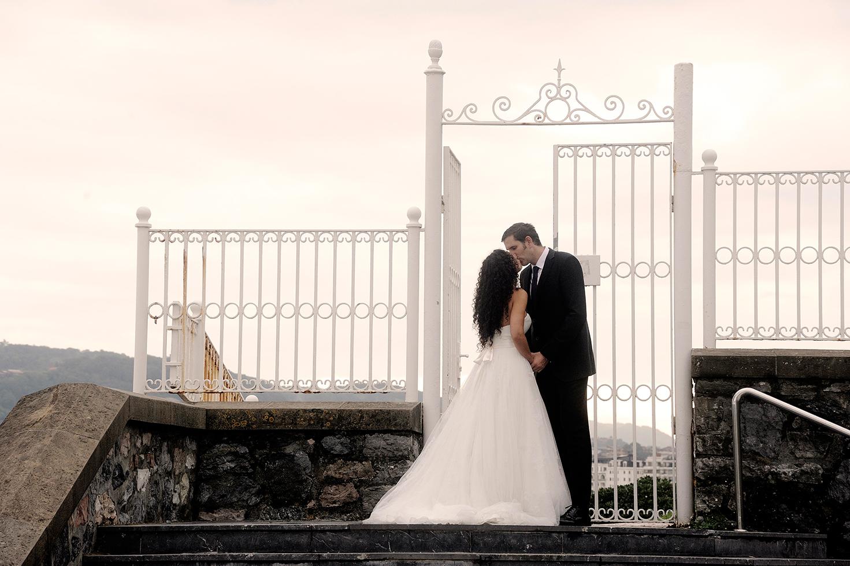 Reportaje de boda en Miramar