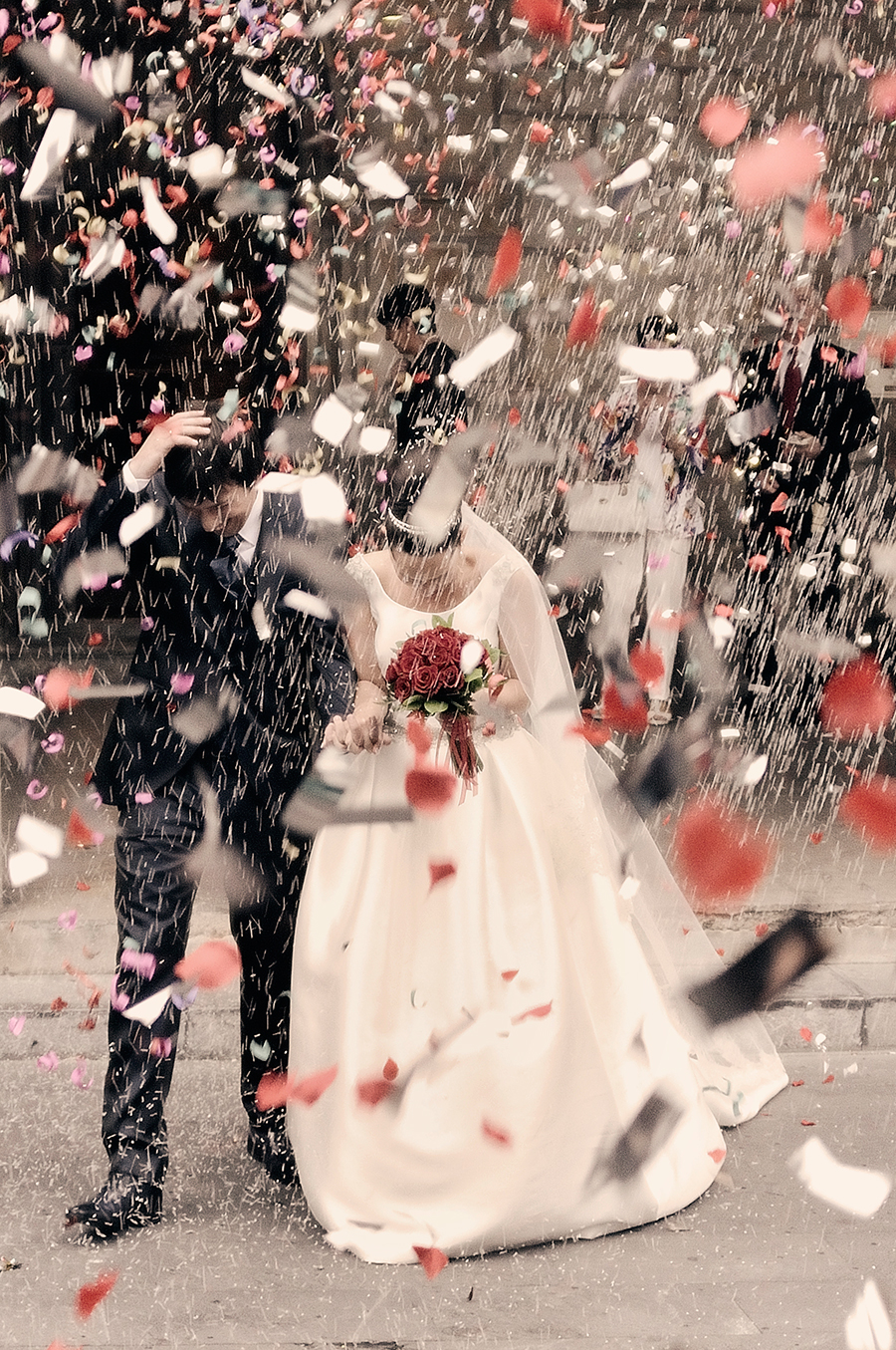 Fotógrafo de boda Urretxu