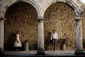 Reportaje de boda en Ziortz Bolibar