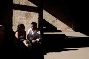 Fotografía de boda en Ziortz-Bolibar
