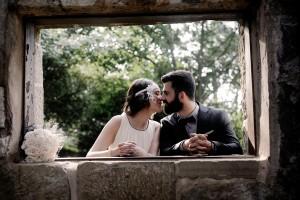 fotografía de boda en Guipúzcoa