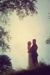 Fotografía de boda en Ulia (Donostia)
