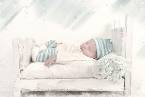 Sesión de bebé