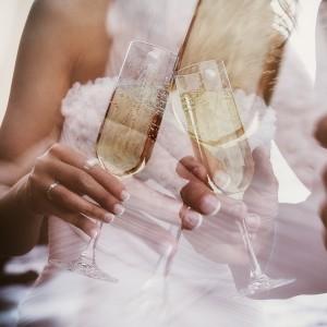 Fotografía de boda en San Sebastián.