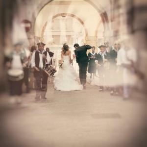Fotografía de boda en Deba (Gipuzkoa)