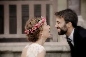 reportaje de boda divertidos