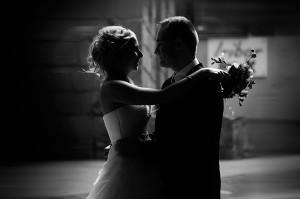 Silueta boda (Getaria)