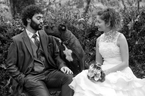 Reportaje de boda Aiete (Donostia)